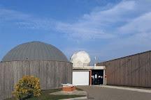 Planetarium d'Epinal, Epinal, France