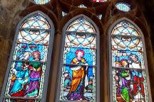 St John's Cathedral, Oban, United Kingdom