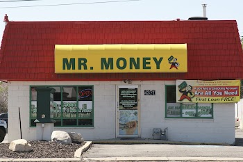 Mr. Money Payday Loans Payday Loans Picture