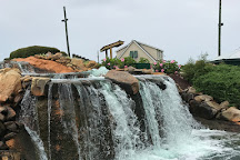 Mutiny Bay Adventure Golf, Nags Head, United States