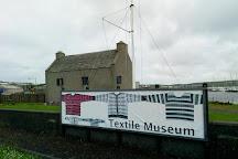 Shetland Textile Museum, Lerwick, United Kingdom