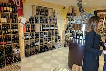 Enoteca di Piazza Wine Room, Montalcino, Italy