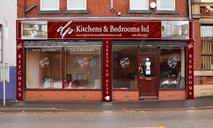 Dp Kitchens & Bedrooms Ltd
