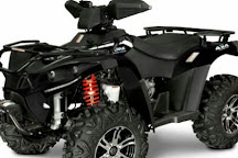 Rent a Quad, Vrboska, Croatia