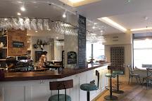 The Oxford Wine Cafe - Jericho, Oxford, United Kingdom