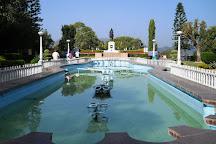 Fateh Sagar Lake, Udaipur, India