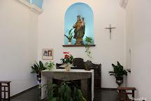 Chapel of Our Lady of Socorro, Tossa de Mar, Spain