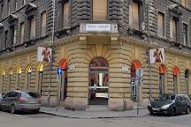 Tempelfit, Budapest, Hungary