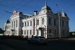 Казанский Татарский государственный театр юного зрителя имени Габдуллы Кариева