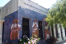 Buque Museo Corbeta Uruguay, Buenos Aires, Argentina