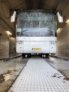 Truckwash Schiedam
