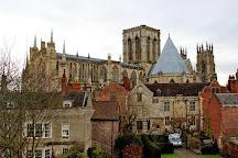Richard III Experience at Monk Bar, York, United Kingdom