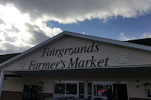 Fairgrounds Farmers Market, Reading, United States