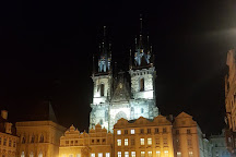 Prague Underground Tours, Prague, Czech Republic