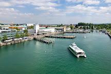 Uferpromenade Friedrichshafen, Friedrichshafen, Germany