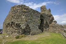 Criccieth Castle, Criccieth, United Kingdom