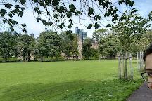 The Meadows, Edinburgh, United Kingdom