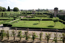 Villa La Quiete, Florence, Italy