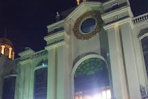 Golden Dome Cabaret, Bangkok, Thailand