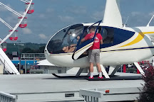 Branson Helicopter Tours, Branson, United States