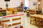 Sunrise Montessori School, улица Веры Волошиной, дом 46 на фото Мытищ