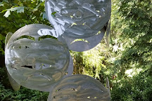 Matzke Art Gallery and Sculpture Park, Camano Island, United States
