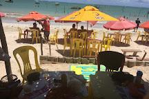 Praia de Sao Miguel dos Milagres, Sao Miguel dos Milagres, Brazil