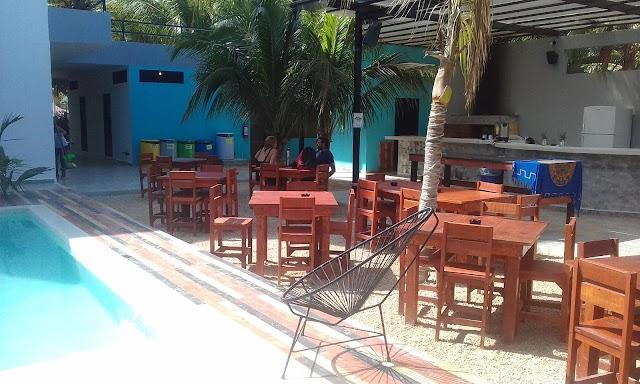 Hostel Che Holbox