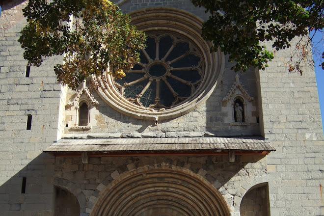 Cathedrale Notre-Dame-du-Bourg de Digne, Digne les Bains, France