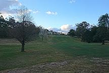 Wentworth Falls Country Club, Wentworth Falls, Australia