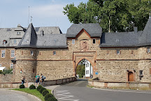 Friedberg Castle, Friedberg, Germany