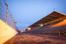 Nashville Speedway, Nashville, United States