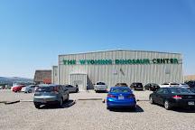 Wyoming Dinosaur Center, Thermopolis, United States