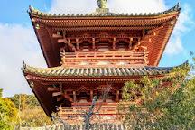 Taisanji Temple, Kobe, Japan