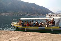 Kotor Bay Tours, Kotor, Montenegro