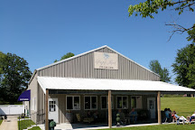 Purple Toad Winery, Paducah, United States