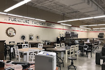 Jordan's Furniture, Natick, United States