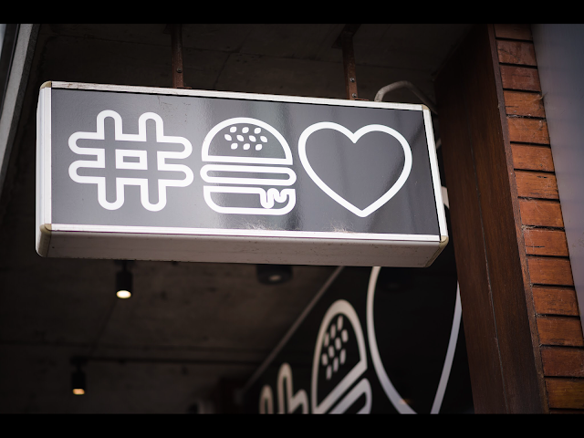 #burgerlove South Melbourne