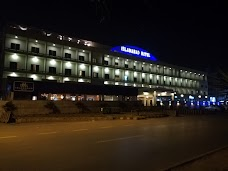 itti cafe&bakery islamabad