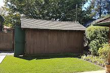 Hewlett Packard Garage, Palo Alto, United States