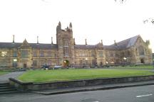 University of Sydney, Sydney, Australia