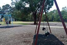 Namatjira Park, Clayton, Australia