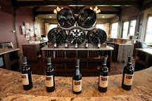 Fielding Hills Winery, Chelan, United States