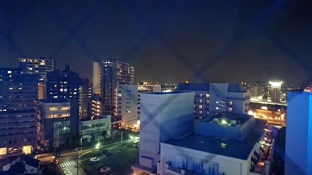Toyoko-Inn Mikawa-anjo-eki Shinkansen Minami-guchi