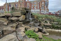 North Pier, Blackpool, United Kingdom
