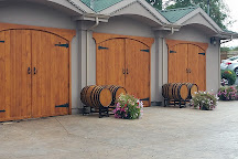 Silver Sage Winery, Oliver, Canada