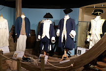 Captain Cook Birthplace Museum, Middlesbrough, United Kingdom