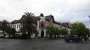 Сухумская городская клиническая больница