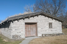 Fort Kearny State Historical Park, Kearney, United States