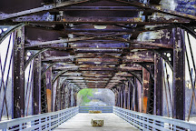 Rock Island Swing Bridge, Inver Grove Heights, United States